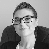 Malta Blockchain Award Daria Dubinina
