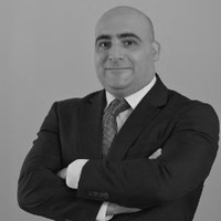 Mark Attard Malta Blockchain Awards Nominee