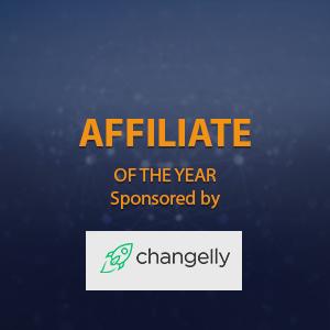 affiliate award