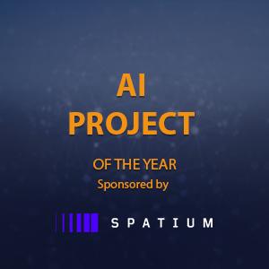 ai project award spatium