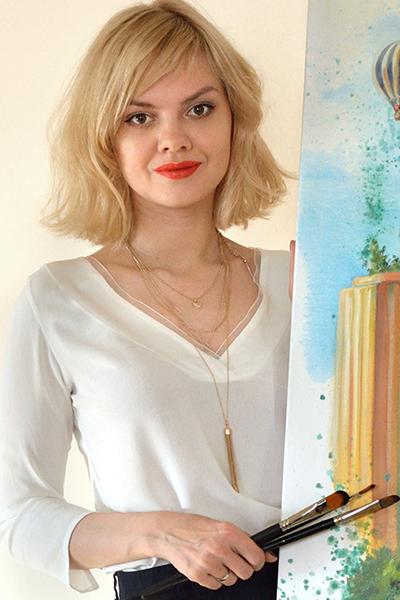 nelly baksht artist